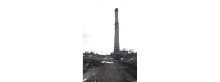 Комплекс объектов недвижимости завода по производству сахара