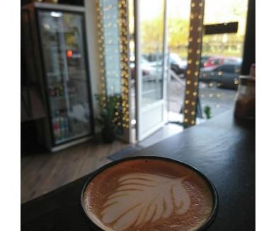Продаётся прибыльный бизнес: Кофейня «Black Caffe»