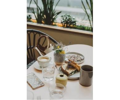 Продается бизнес: кофейня в центре Одессы