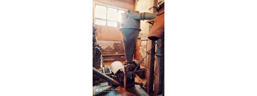 Продается бизнес: промышленный комплекс производства пеллет, комбикорма