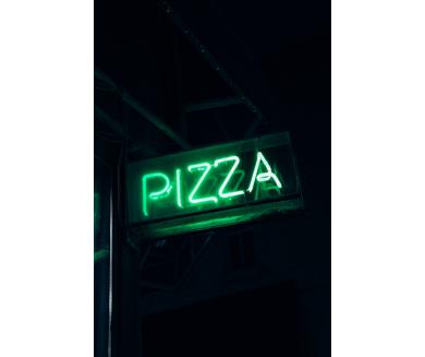 Продается прибыльный бизнес: доставка пиццы по Одессе с упакованной франшизой