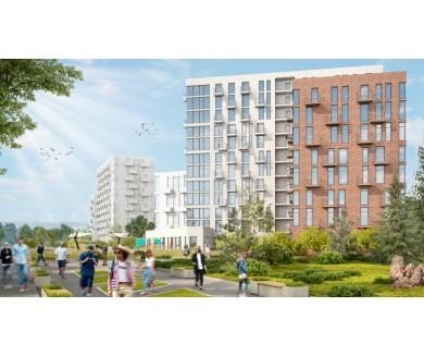 Продается Коммерческая Недвижимость Пространство на Радостной Eco City