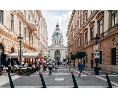 Продается сеть фастфуд-кафе в Одессе