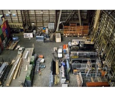 """Продается Бизнес: """"Мебельная Фабрика Полного Цикла Производства"""""""