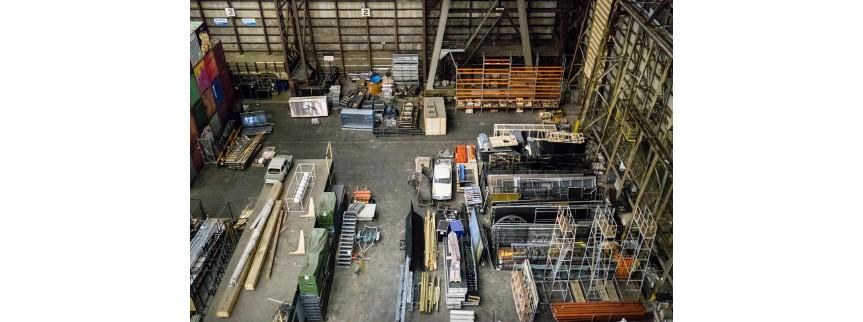 Продается бизнес: мебельная фабрика с полным циклом производства